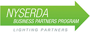 NYSERDA Business Partners Program logo